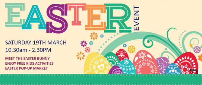 Easter Event 2016