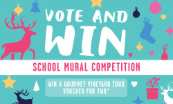 School Mural Competition